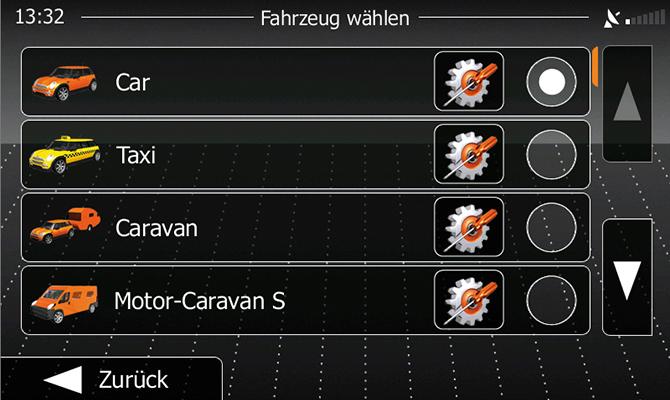 Funktion_Z-E3715_Fahrzeugauswahl